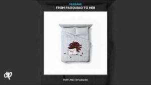 Paxquiao - Hood Love